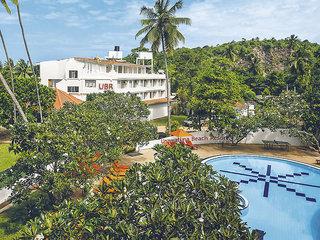 Pauschalreise Hotel Sri Lanka, Sri Lanka, Calamander Unawatuna Beach Resort in Unawatuna  ab Flughafen Amsterdam