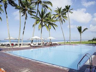 Pauschalreise Hotel Sri Lanka, Sri Lanka, The Surf Hotel in Bentota  ab Flughafen Amsterdam
