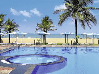 Pauschalreise Hotel Sri Lanka, Sri Lanka, Rani Beach Resort in Negombo  ab Flughafen Amsterdam