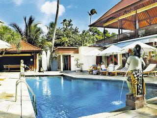 Pauschalreise Hotel Indonesien, Indonesien - Bali, Respati Beach in Sanur  ab Flughafen Bruessel