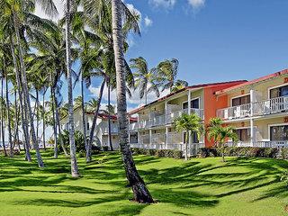 Pauschalreise Hotel  Grand Bahia Principe La Romana in San Pedro de Macorís  ab Flughafen Bruessel