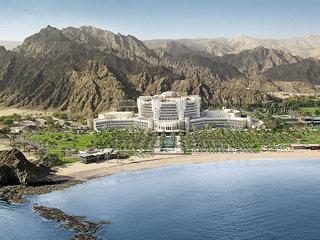 Pauschalreise Hotel Oman,     Oman,     Al Bustan Palace - A Ritz-Carlton Hotel in Muscat