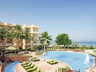 Pauschalreise Hotel Oman,     Oman,     Grand Hyatt Muscat in Muscat
