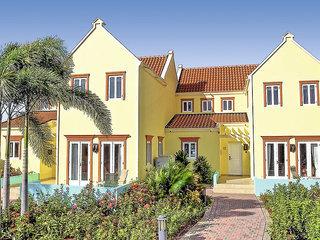 Pauschalreise Hotel Curaçao, Curacao, Kurá Hulanda Lodge & Beach Club in Westpunt  ab Flughafen Amsterdam