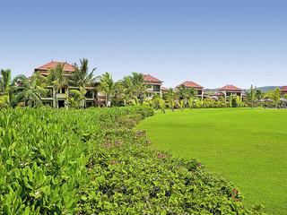 Pauschalreise Hotel Mauritius, Mauritius - weitere Angebote, Tamassa in Bel Ombre  ab Flughafen