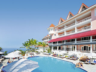Pauschalreise Hotel  Luxury Bahia Principe Samana in Santa Bárbara de Samaná  ab Flughafen Frankfurt Airport