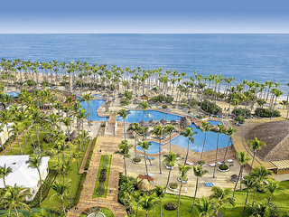 Pauschalreise Hotel  Sirenis Punta Cana Resort Casino & Aquagames in Uvero Alto  ab Flughafen Bruessel
