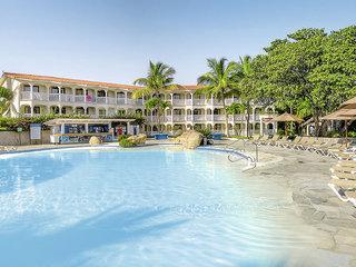 Pauschalreise Hotel  The Tropical in Puerto Plata  ab Flughafen Amsterdam