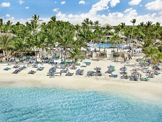 Pauschalreise Hotel  Be Live Collection Canoa in Bayahibe  ab Flughafen Bruessel