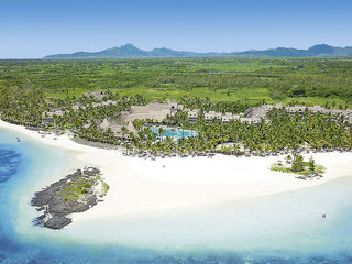 Pauschalreise Hotel Mauritius, Mauritius - weitere Angebote, LUX* Belle Mare in Belle Mare  ab Flughafen