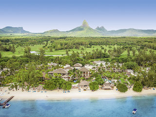 Pauschalreise Hotel Mauritius, Mauritius - weitere Angebote, Hilton Mauritius Resort & Spa in Flic en Flac  ab Flughafen Bruessel