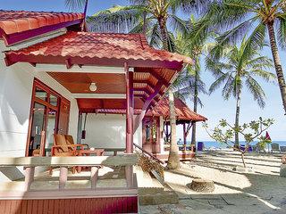 Pauschalreise Hotel Thailand, Ko Samui, First Bungalow Beach Resort in Chaweng Beach  ab Flughafen Amsterdam