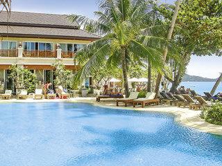 Pauschalreise Hotel Thailand, Ko Samui, Aloha Resort in Lamai Beach  ab Flughafen Amsterdam