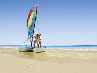Pauschalreise Hotel  Grand Palladium Punta Cana Resort & Spa in Punta Cana  ab Flughafen Bruessel