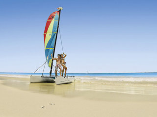 Pauschalreise Hotel  Grand Palladium Punta Cana Resort & Spa in Punta Cana  ab Flughafen Frankfurt Airport