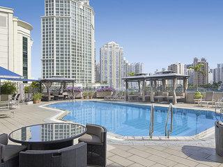 Pauschalreise Hotel Singapur, Singapur, Four Points by Sheraton Singapore, Riverview in Singapur  ab Flughafen Abflug Ost