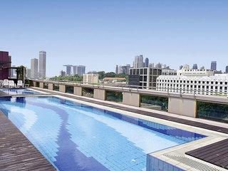 Pauschalreise Hotel Singapur,     Singapur,     Hotel Grand Central in Singapur