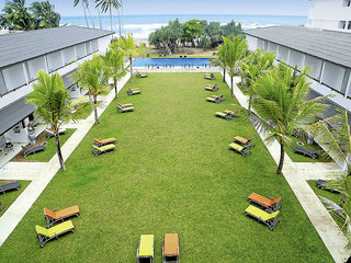 Pauschalreise Hotel Sri Lanka, Sri Lanka, Coco Royal Beach in Kalutara  ab Flughafen Amsterdam