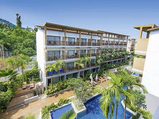 Pauschalreise Hotel Thailand, Süd-Thailand, Deevana Plaza Krabi - Aonang in Ao Nang Beach  ab Flughafen Amsterdam