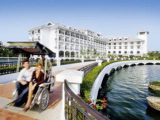 Pauschalreise Hotel Vietnam,     Vietnam,     Intercontinental Hanoi Westlake in Hanoi