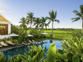Pauschalreise Hotel Vietnam, Vietnam, Ancient House Village Resort & Spa in Hoi An  ab Flughafen Berlin-Tegel