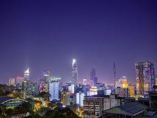 Pauschalreise Hotel Vietnam, Vietnam, Fusion Suites Sai Gon in Ho-Chi-Minh-Stadt  ab Flughafen Berlin-Tegel