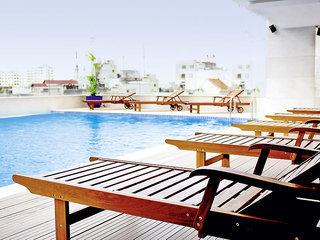 Pauschalreise Hotel Vietnam, Vietnam, Vissai Saigon Hotel in Ho-Chi-Minh-Stadt  ab Flughafen Berlin-Tegel