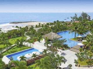Pauschalreise Hotel Vietnam, Vietnam, The Cliff Resort & Residences in Phan Thiet  ab Flughafen Berlin