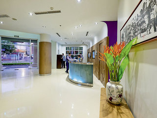 Pauschalreise Hotel Vietnam, Vietnam, Mercure La Gare in Hanoi  ab Flughafen Berlin