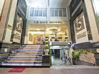 Pauschalreise Hotel Vietnam, Vietnam, Le Duy in Ho-Chi-Minh-Stadt  ab Flughafen Berlin-Tegel