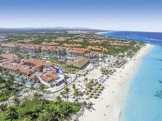 Pauschalreise Hotel  Hotel Majestic Mirage Punta Cana in Playa Bávaro  ab Flughafen Basel