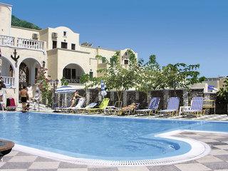 Pauschalreise Hotel Griechenland, Santorin, Blue Sea Hotel & Studios in Kamari  ab Flughafen