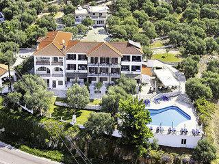 Pauschalreise Hotel Griechenland, Thassos, Hotel Villa Natassa in Pachis  ab Flughafen