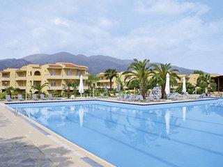 Pauschalreise Hotel Griechenland, Olympische Riviera, Poseidon Palace Hotel in Leptokaria  ab Flughafen Erfurt