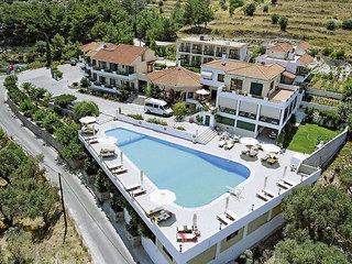 Pauschalreise Hotel Griechenland, Samos & Ikaria, Kalidon Panorama in Kokkari  ab Flughafen