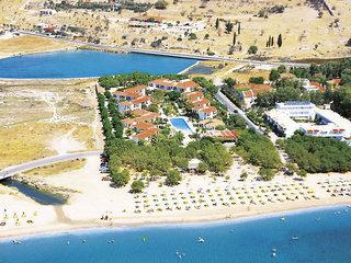 Pauschalreise Hotel Griechenland, Samos & Ikaria, Fito Bay Hotel in Pythagorio  ab Flughafen