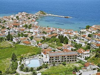 Pauschalreise Hotel Griechenland, Samos & Ikaria, Venus in Kokkari  ab Flughafen