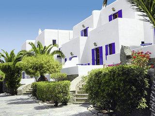 Pauschalreise Hotel Griechenland, Mykonos, Hotel Aegean Mykonos in Mykonos-Stadt  ab Flughafen Amsterdam