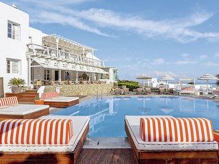 Pauschalreise Hotel Griechenland, Mykonos, Archipelagos in Kalo Livadi  ab Flughafen Düsseldorf