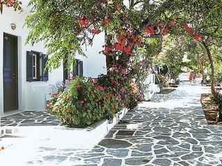 Pauschalreise Hotel Griechenland, Mykonos, Acrogiali Hotel in Platys Gialos  ab Flughafen Amsterdam