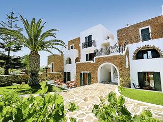 Pauschalreise Hotel Griechenland, Naxos (Kykladen), Galaxy in Agios Georgios  ab Flughafen