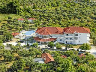 Pauschalreise Hotel Griechenland, Thassos, Achilion in Skala Potamias  ab Flughafen Düsseldorf