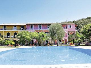 Pauschalreise Hotel Griechenland,     Korfu,     Adriolos in Liapades