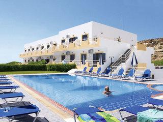 Pauschalreise Hotel Griechenland, Kreta, Hotel Zafiria in Matala  ab Flughafen