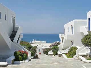 Pauschalreise Hotel Griechenland, Mykonos, San Marco in Houlakia Bay  ab Flughafen Düsseldorf