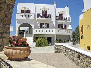 Pauschalreise Hotel Griechenland, Naxos (Kykladen), Pyrgos Beach in Agios Prokopios  ab Flughafen