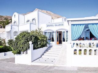 Pauschalreise Hotel Griechenland, Santorin, Glaros in Kamari  ab Flughafen