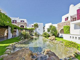 Pauschalreise Hotel Griechenland, Naxos (Kykladen), Naxos Resort Beach Hotel in Naxos-Stadt  ab Flughafen