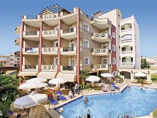 Pauschalreise Hotel Griechenland, Olympische Riviera, Evdion in Nei Pori  ab Flughafen Erfurt