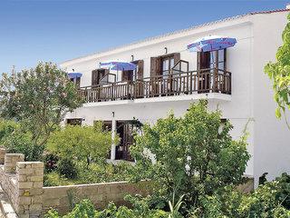 Pauschalreise Hotel Griechenland, Samos & Ikaria, Dina in Kokkari  ab Flughafen